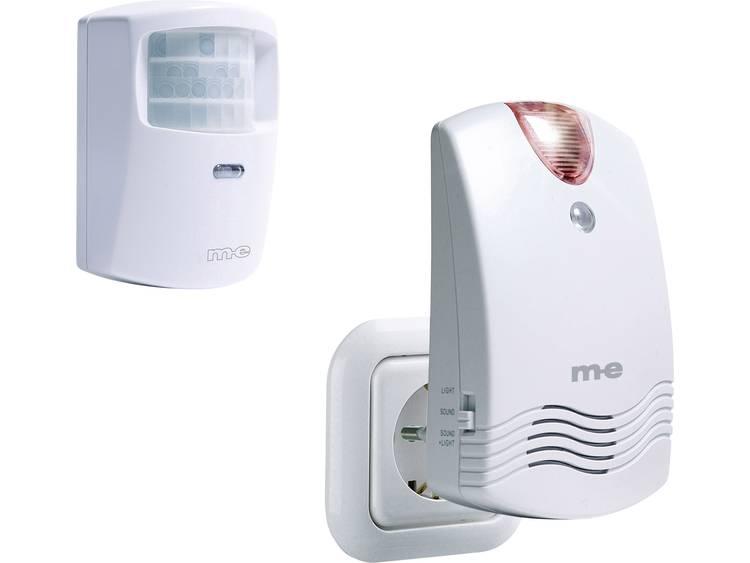 m-e modern-electronics Doorgangsmelder DGF-100 40713