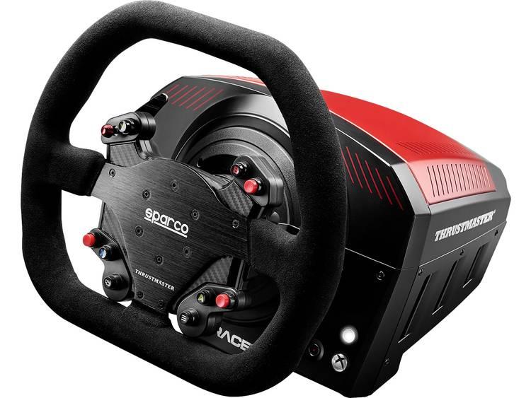 Stuur Thrustmaster TS-XW Racer PC, Xbox One Zwart Incl. pedaal