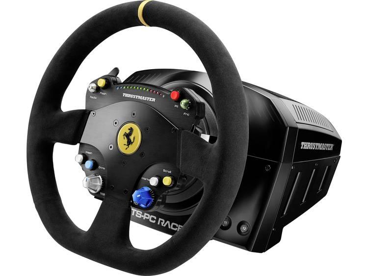 Stuur Thrustmaster TS-PC Racer Ferrari 488 Challenge Edition PC Zwart