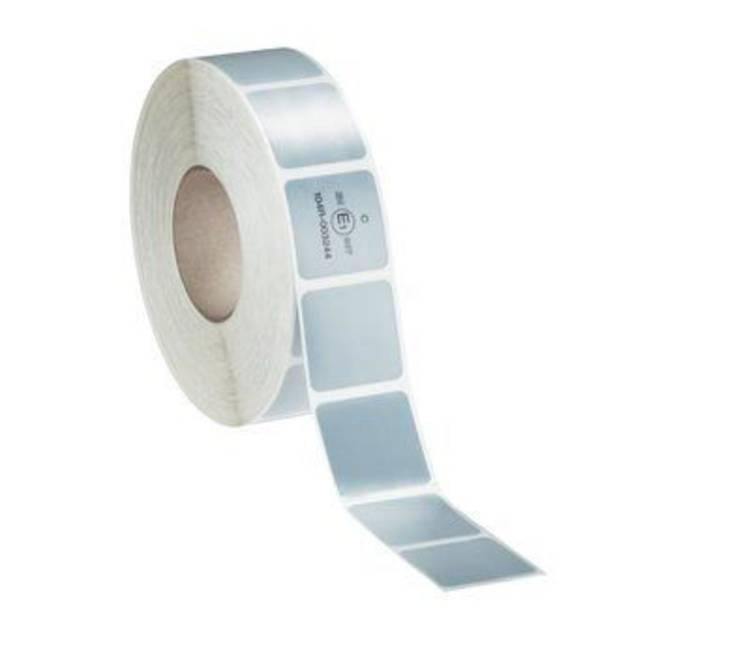 Image of 3M Contourmarkering reflectieband Wit (l x b) 50 m x 51 mm Inhoud: 1 rollen