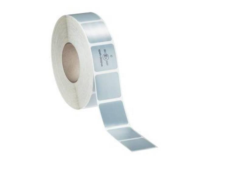 3M 957S Contourmarkering reflectieband Wit (reflecterend) (l x b) 50 m x 51 mm Inhoud 1 rollen
