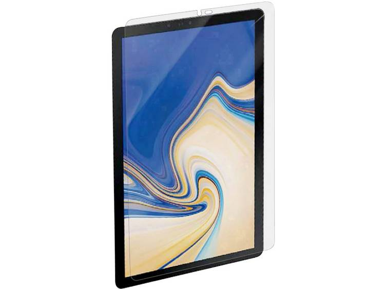 Vivanco T-PR TG SGAS4 Screenprotector (glas) Samsung Galaxy Tab S4 1 stuks