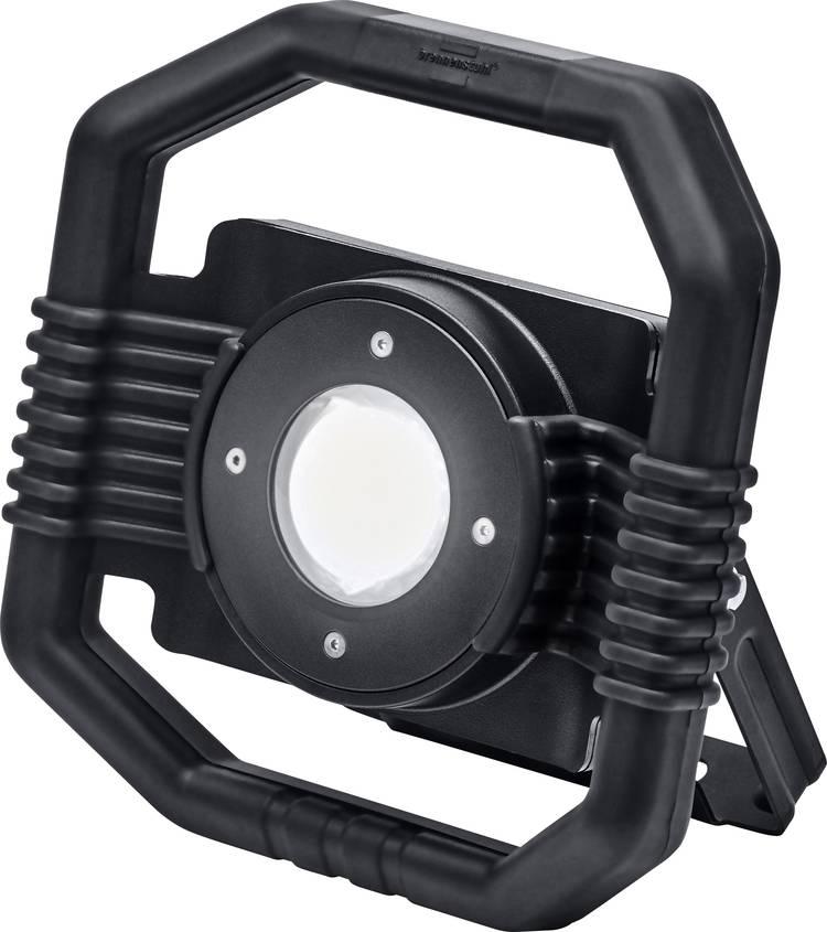 Image of Brennenstuhl 1171670 Dargo 30 LED Werklamp werkt op een accu, werkt op het lichtnet 30 W 3000 lm