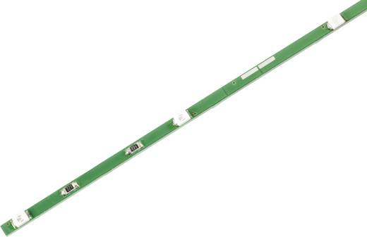 LED-strip Amber met open kabeleind 12 V 33 cm Conrad Components H033M590nmCTC 187781