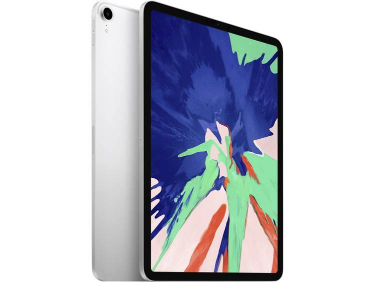 Apple iPad Pro 11 WiFi 256 GB Zilver