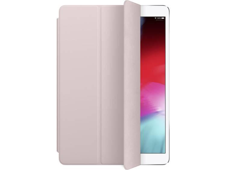 Apple iPad Cover / hoes Bookcase Geschikt voor Apple: iPad Pro 10.5 Zandroze