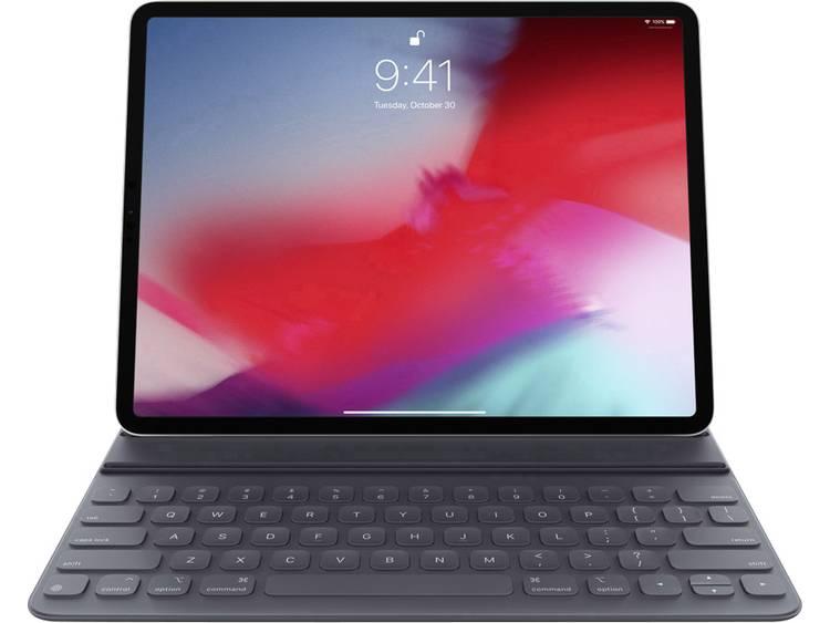 Apple Smart Keyboard Folio Tablet toetsenbord met BookCover Geschikt voor merk: Apple iPad Pro 12.9 3e generatie