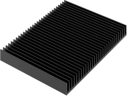 Profielkoellichaam 1.18 K/W (l x b x h) 100 x 200 x 25 mm Pada Engineering 8232/100/N