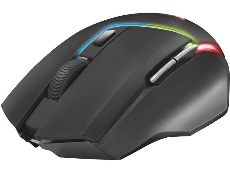 Disan Gaming Mouse WL GXT161