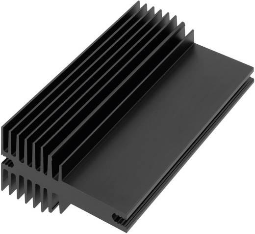 Clipkoellichamen 2.5 K/W (l x b x h) 100 x 30 x 60 mm