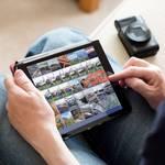 Canon PowerShot SX740 HS digitale camera
