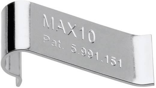 Aavid Thermalloy MAX10G Transistorklem Geschikt voor: TO-220, MAX-220