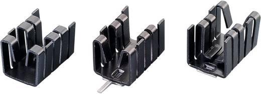 Koellichaam 21 K/W (l x b x h) 19 x 14.5 x 12.7 mm TO-220 Fischer Elektronik FK 237 SA-220 V