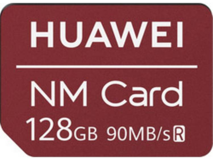 HUAWEI Nano Memory Card 128 GB