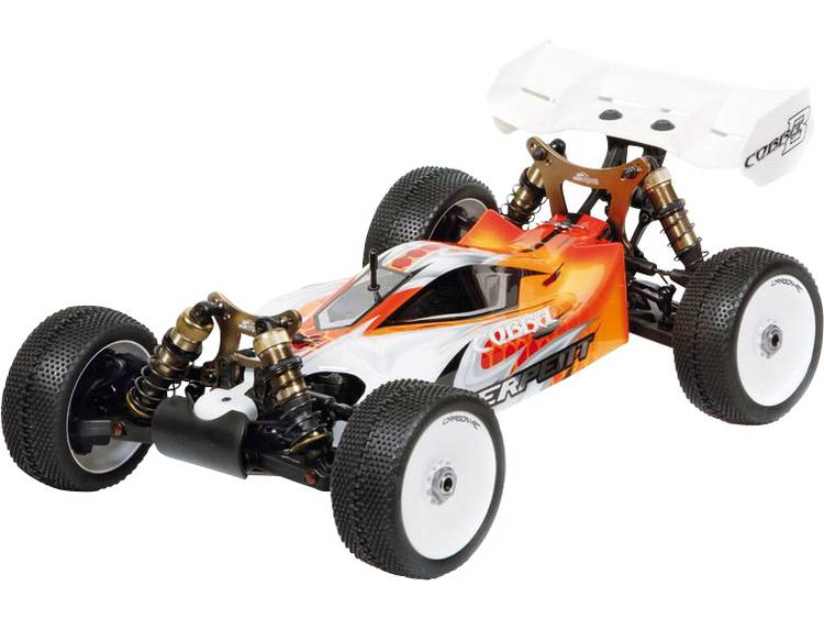 Serpent 811 Cobra BE brushless buggy RTR