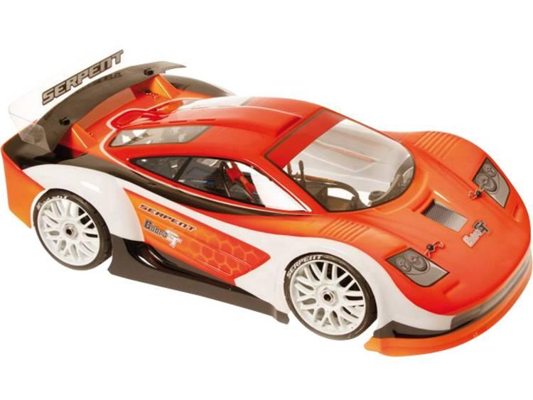 Serpent Cobra GT-E Brushless 1:8 RC auto Elektro Straatmodel 4WD RTR 2,4 GHz
