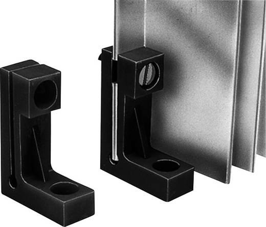 Fischer Elektronik IS 1 aus BKV N1 schwarz Koellichaamhouder Polypropyleen 1 stuks