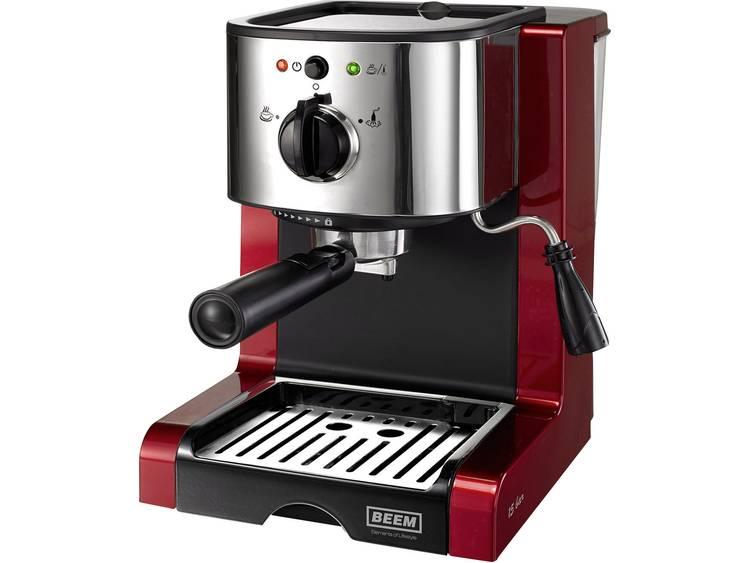 Espressomachine BEEM Espresso Perfect 1350 W - Prijsvergelijk