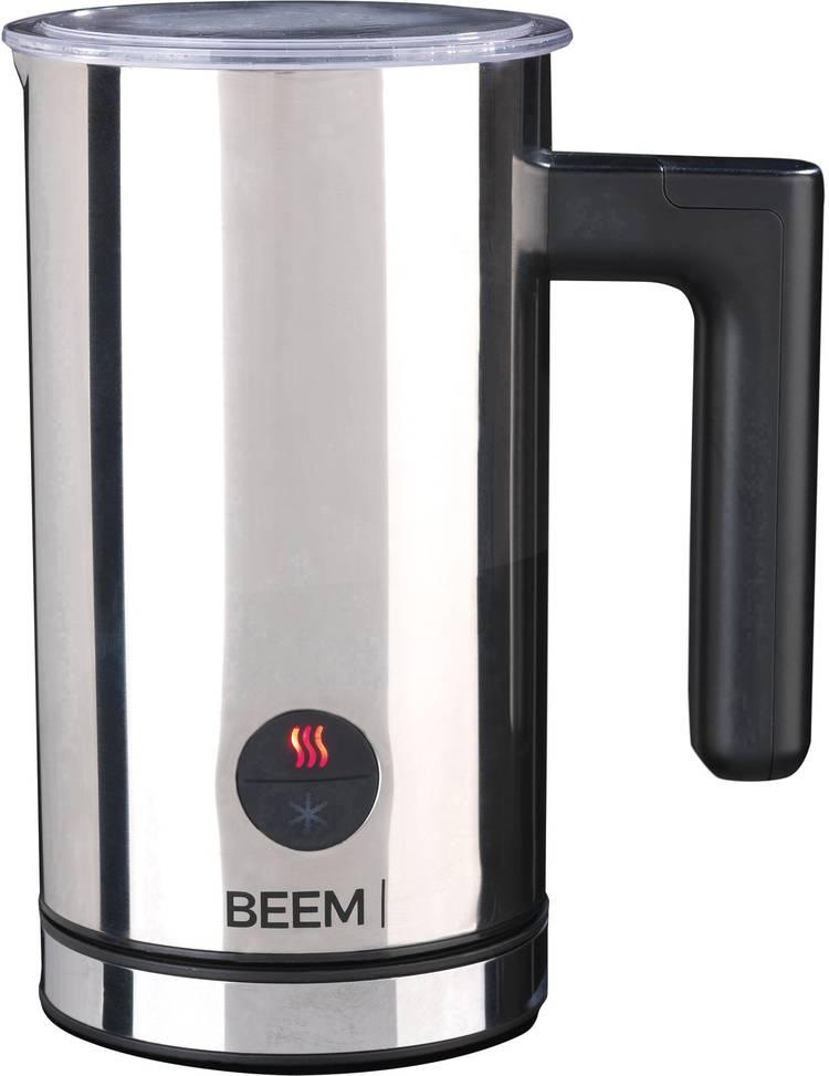 BEEM 1010SR 03997 Melkopschuimer RVS 450 W
