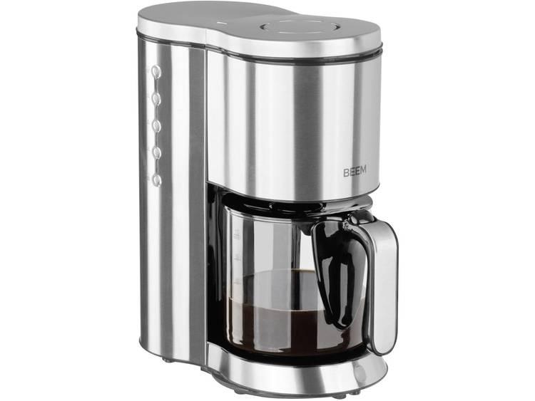 BEEM 03596 Koffiezetapparaat RVS Capaciteit koppen: 10 - Prijsvergelijk