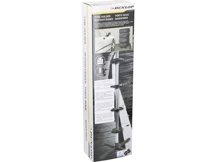 Velgenboom Dunlop Reifenständer 06518 (l x b x h) 109 x 50 x 50 cm