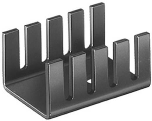 Koellichaam 45 K/W (l x b x h) 19.1 x 13.5 x 9.5 mm SOT-32, TO-220 Fischer Elektronik