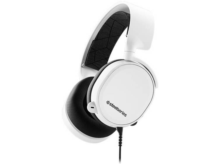 Arctis 3 headset wit