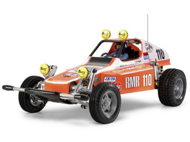 Tamiya Champ 1:10 Brushed RC auto Elektro Buggy Achterwielaandrijving Bouwpakket