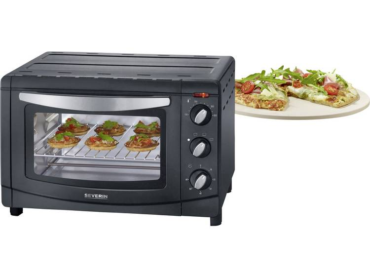 Severin oven TO9560