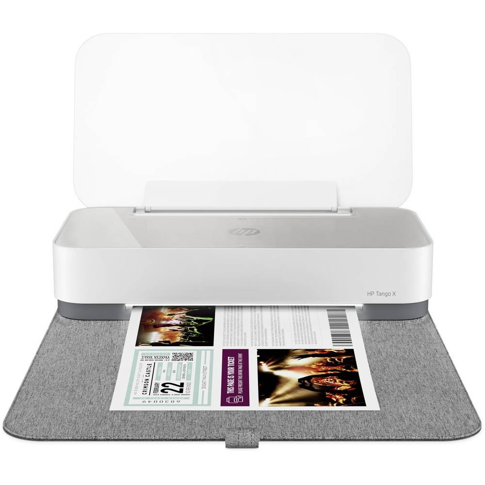 Färg bläckstråleskrivare HP Tango X - Smart Home Printer A4 WiFi