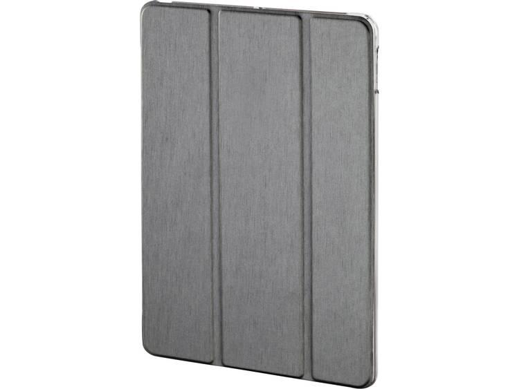 Hama iPad Cover / hoes Bookcase Geschikt voor Apple: iPad Pro 12.9 3e generatie Grijs