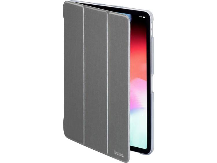 Hama iPad Cover / hoes Bookcase Geschikt voor Apple: iPad Pro 11 Grijs