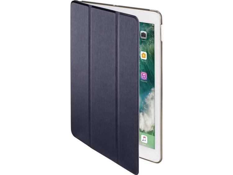 Hama iPad Cover / hoes Bookcase Geschikt voor Apple: iPad Pro 12.9 3e generatie Donkerblauw