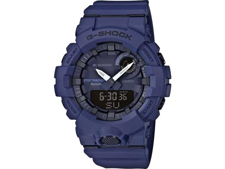 Casio G-Shock GBA-800-2AER G-Squad Bluetooth