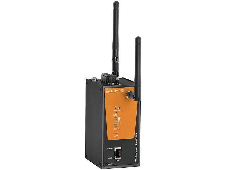 Wireless Access Point-Client Weidmüller IE-WL-BL-AP-CL-EU