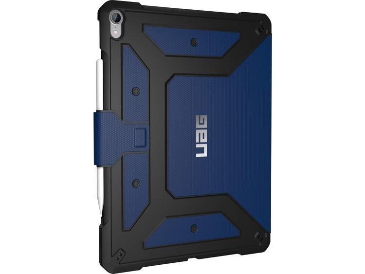 uag iPad Cover / hoes Bookcase Geschikt voor Apple: iPad Pro 12.9 3e generatie Kobalt-blauw