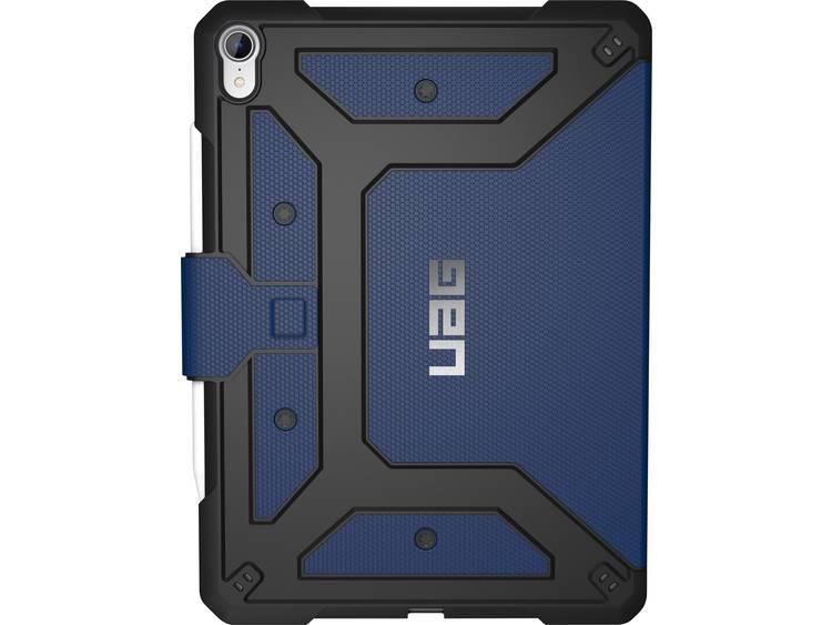 uag iPad Cover / hoes Bookcase Geschikt voor Apple: iPad Pro 11 Kobalt-blauw