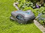 Robotmaaier smart Sileno life 750 m²