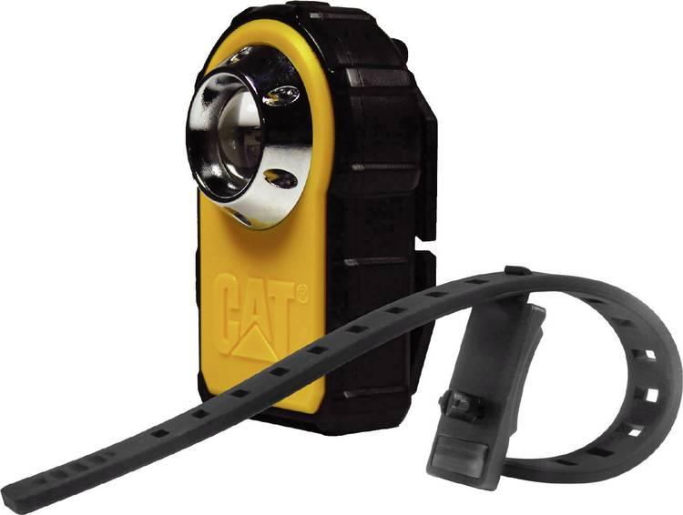 LED Platte werklamp werkt op batterijen CAT 330084 Quick-Zip CT5130 250 lm