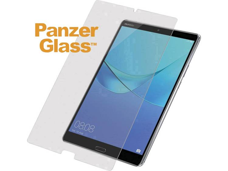PanzerGlass Screenprotector (glas) Huawei Media Pad M5 8.4 1 stuks