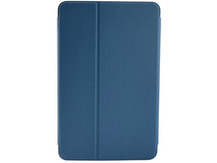 case LOGIC® Bookcase Model-specifieke tablet hoes Samsung Galaxy Tab A 10.5 Blauw
