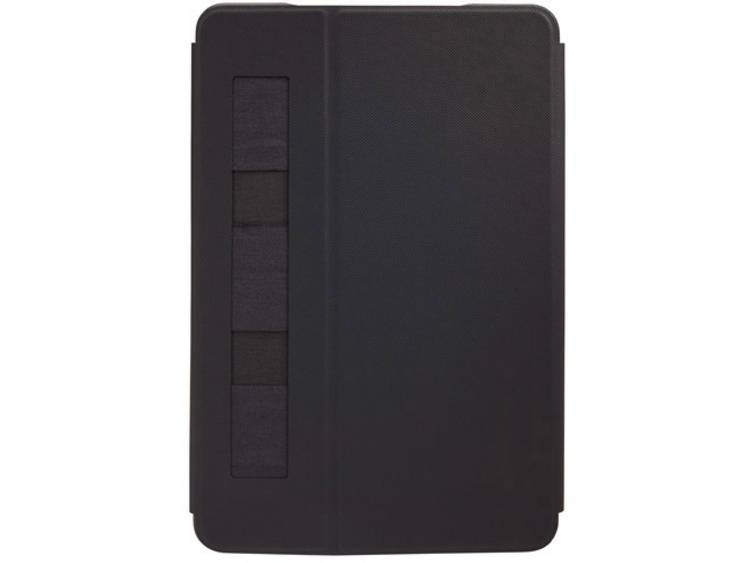 case LOGIC® Bookcase Model-specifieke tablet hoes Samsung Galaxy Tab S4 Zwart