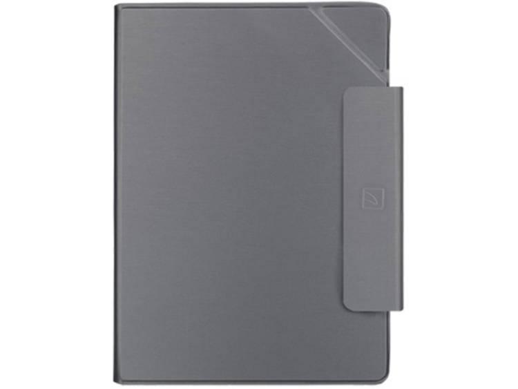 Tucano Model-specifieke tablet hoes horizontaal / verticaal Geschikt voor Apple: iPad Pro 11 Grijs