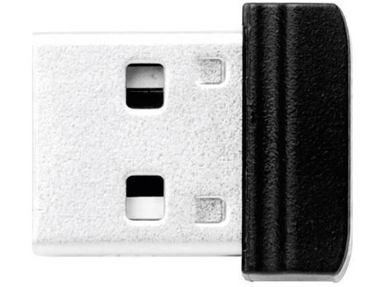 Verbatim Store n Stay Nano USB-stick 32 GB Zwart 98130 USB 2.0