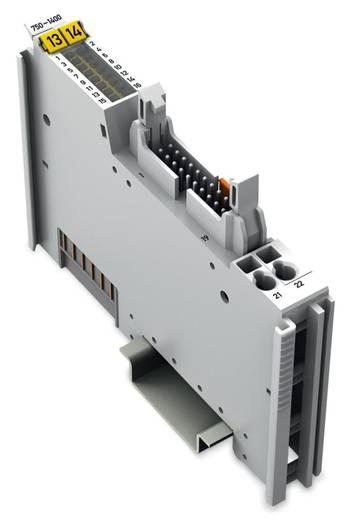 WAGO 750-1400 PLC-ingangskaart 24 V/DC