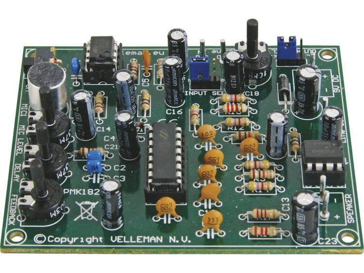 Soldeerkit digitale echokamer niveau 2