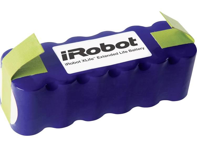 Reserve-accu iRobot XLIFE 1 stuks