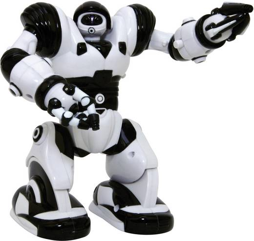 WowWee Robotics Mini Robosapien Speelgoedrobot
