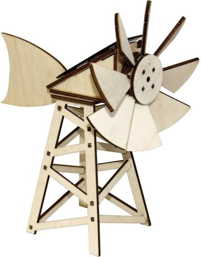 Sol Expert 40011 Solar windmolen