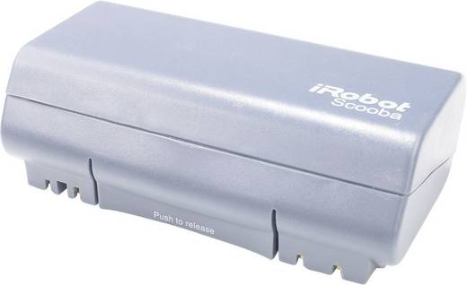 Reserve-accu iRobot Scooba NiMH-Akku 1 stuks